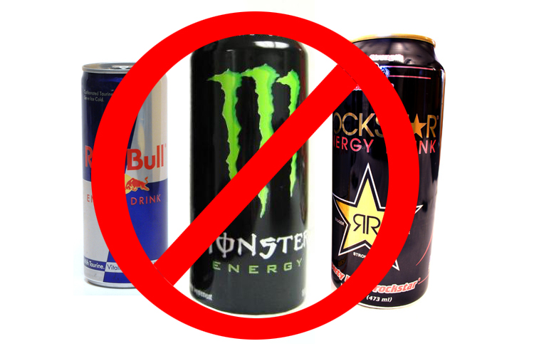 health risks of energy drink It's not unusual to read about studies that warn against energy drinks and their health risks and it would now seem that energy drinks could pose even more dangers.