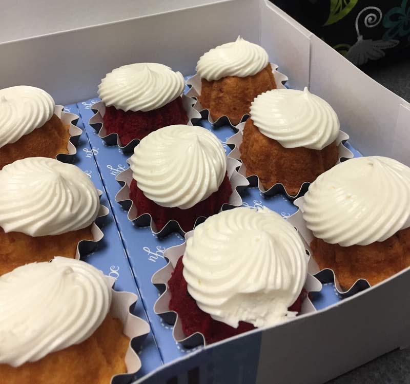 Nothing Bundt Cakes Katy